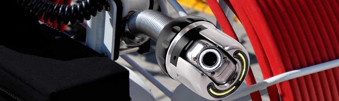 Hidroclean Bilbao adquiere el robot de inspección de tuberías con cámara más avanzado del mercado