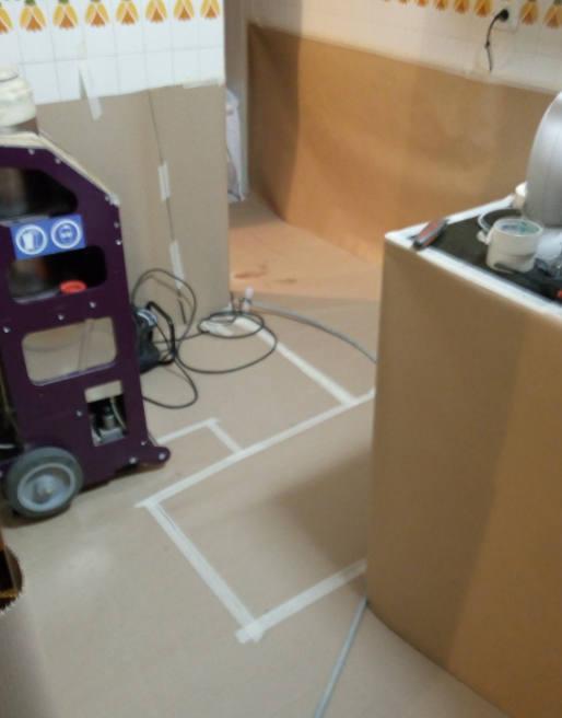 Sistema SprayForm de rehabilitación de bajantes sin obras