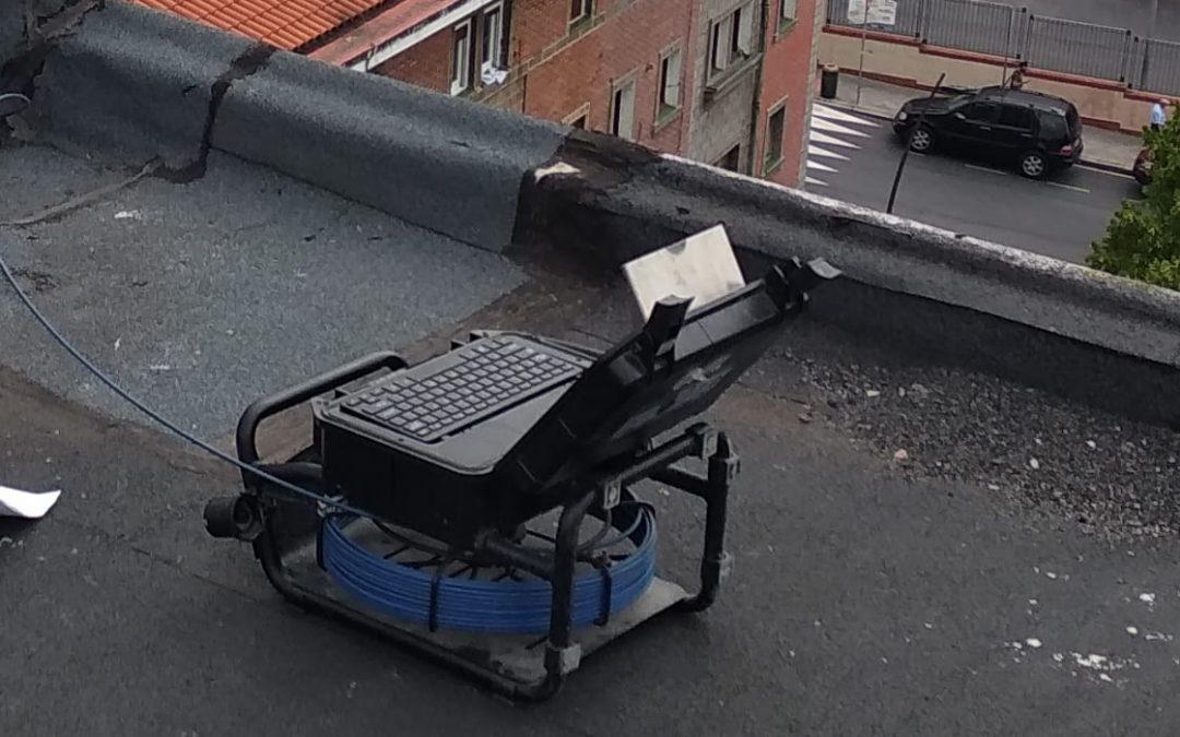 Humedad en el techo por filtración ¿Cómo solucionarlo?